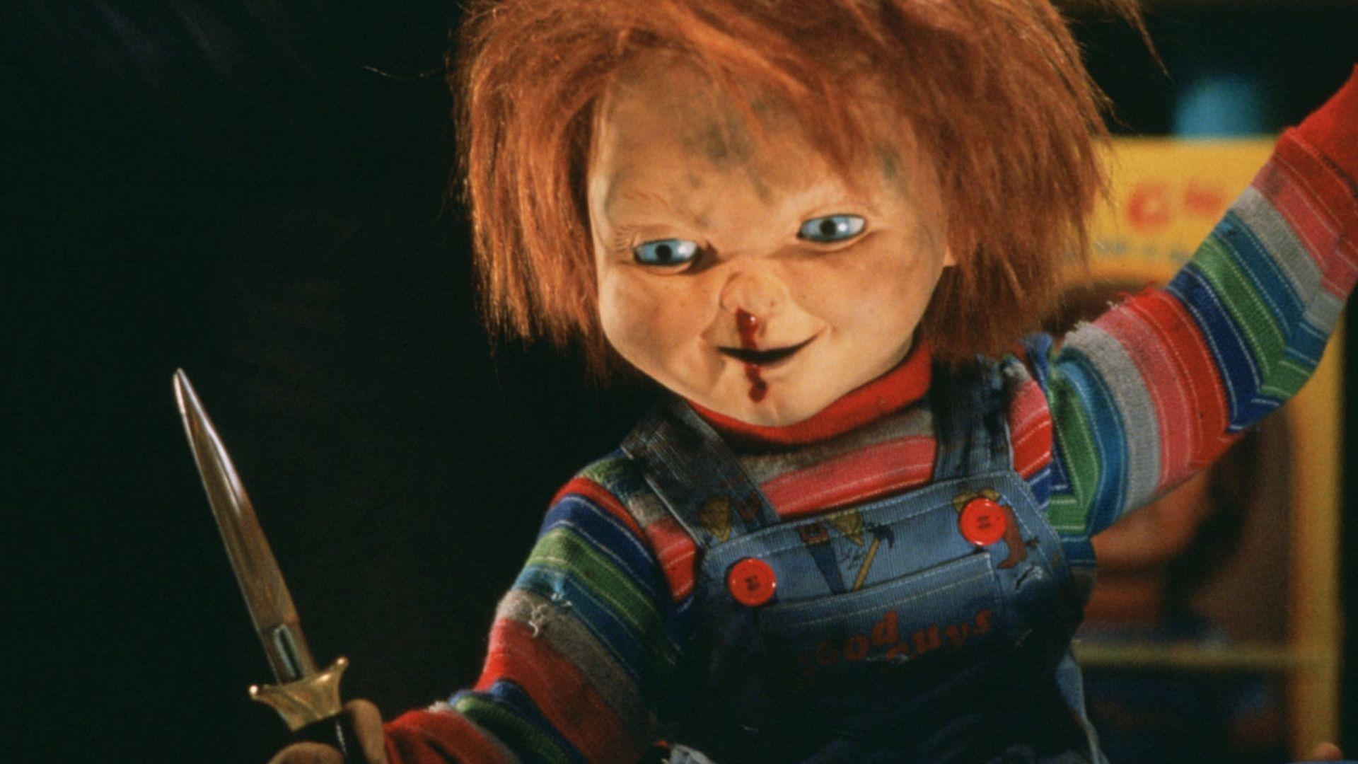 Chucky Doll full hd 1080p wallpaper