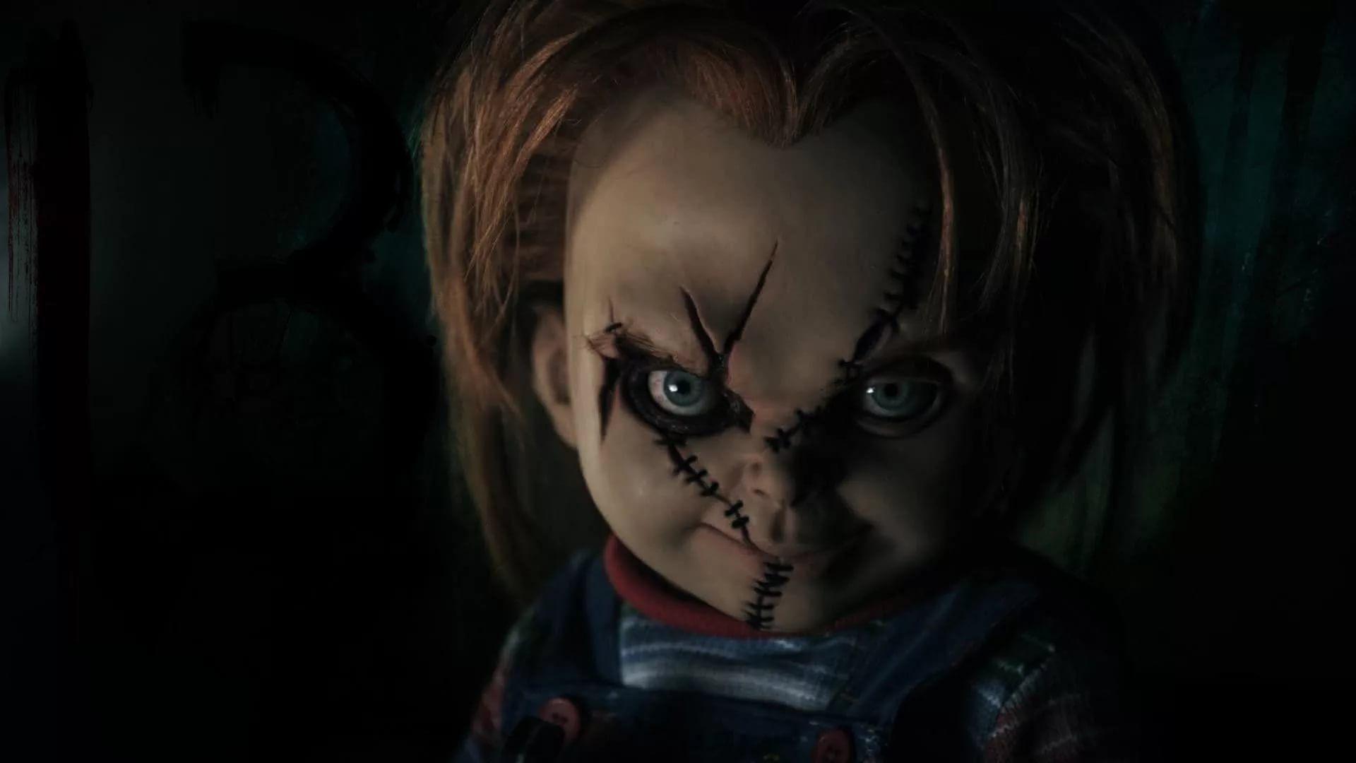 Chucky Doll Good Wallpaper