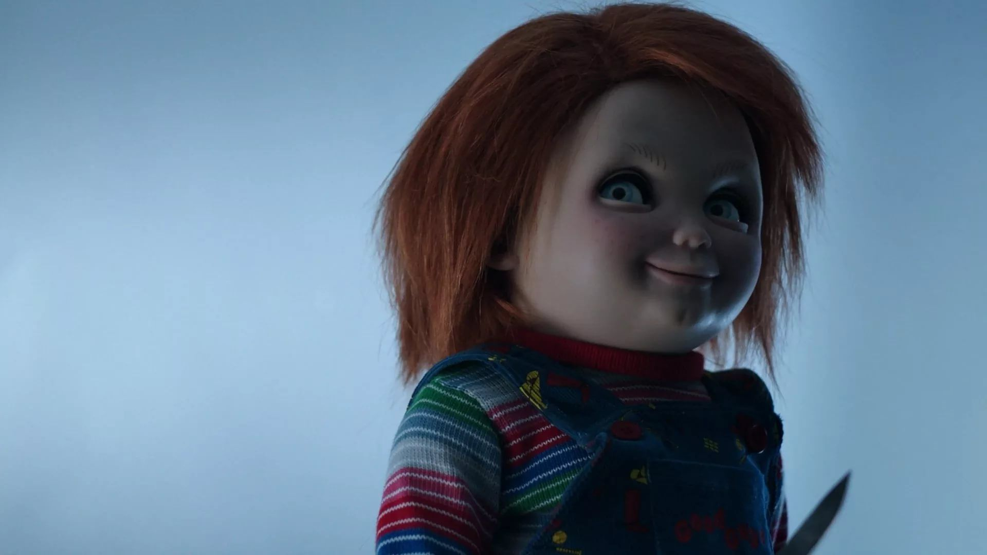 Chucky Doll Picture