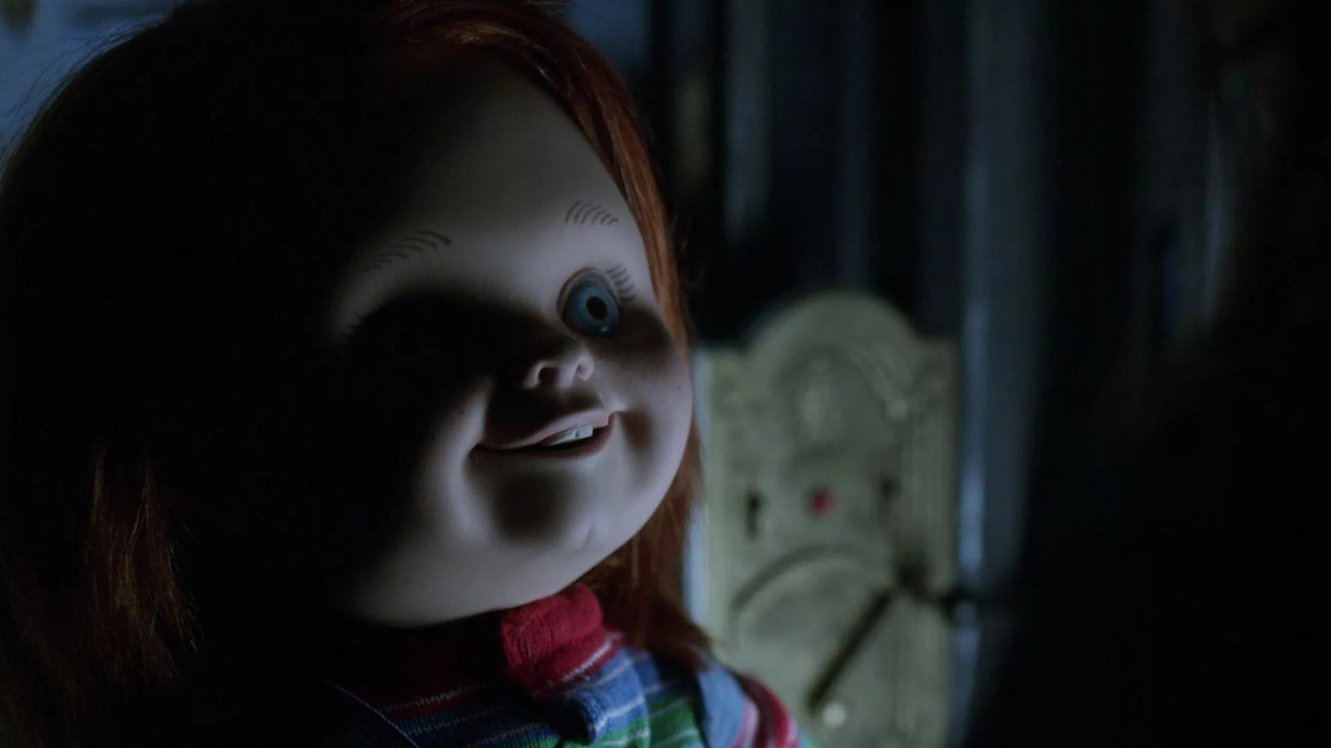 Chucky Doll Wallpaper and Background
