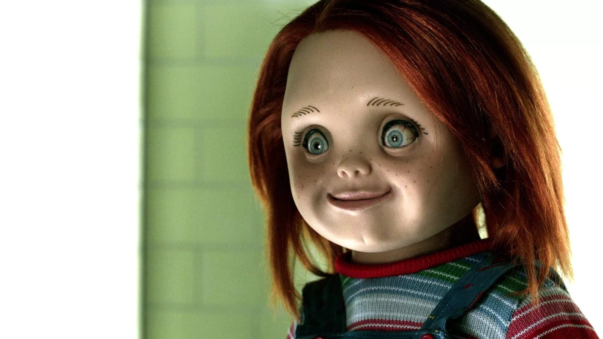 Chucky Doll PC Wallpaper