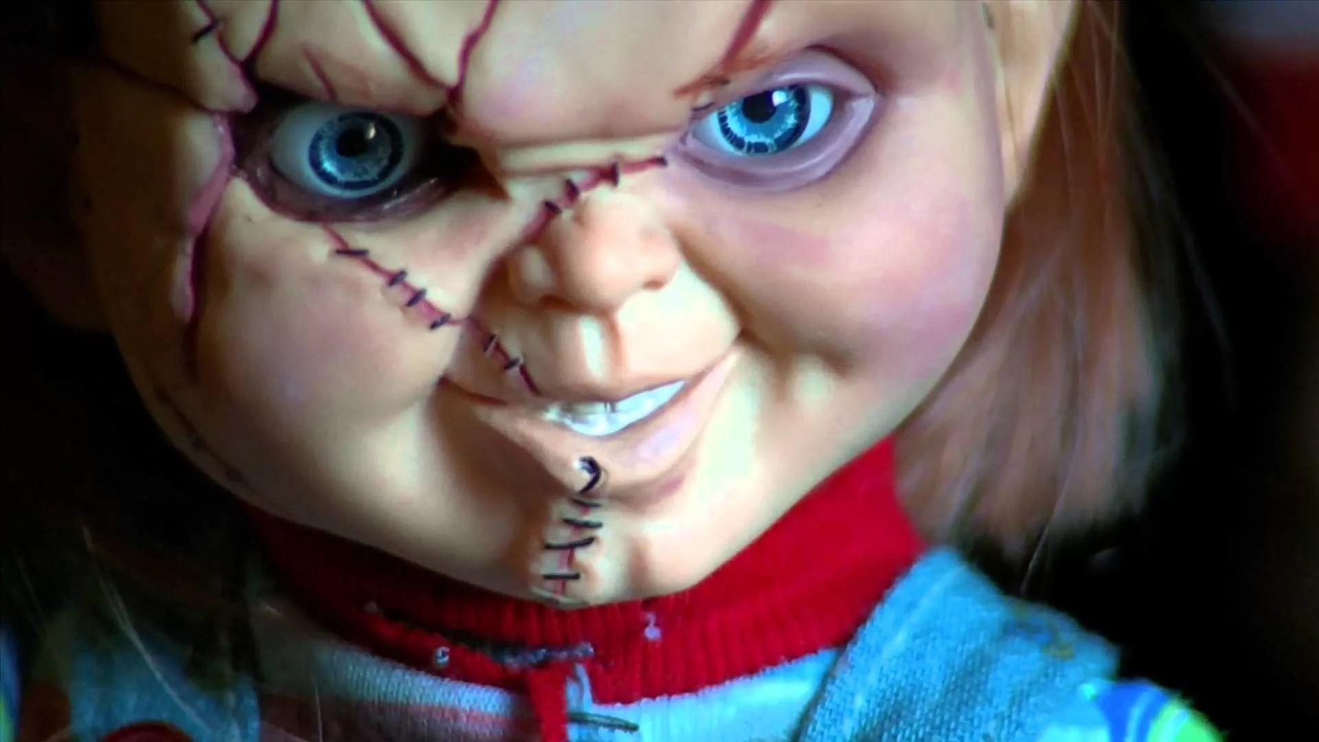 Chucky Doll best Wallpaper