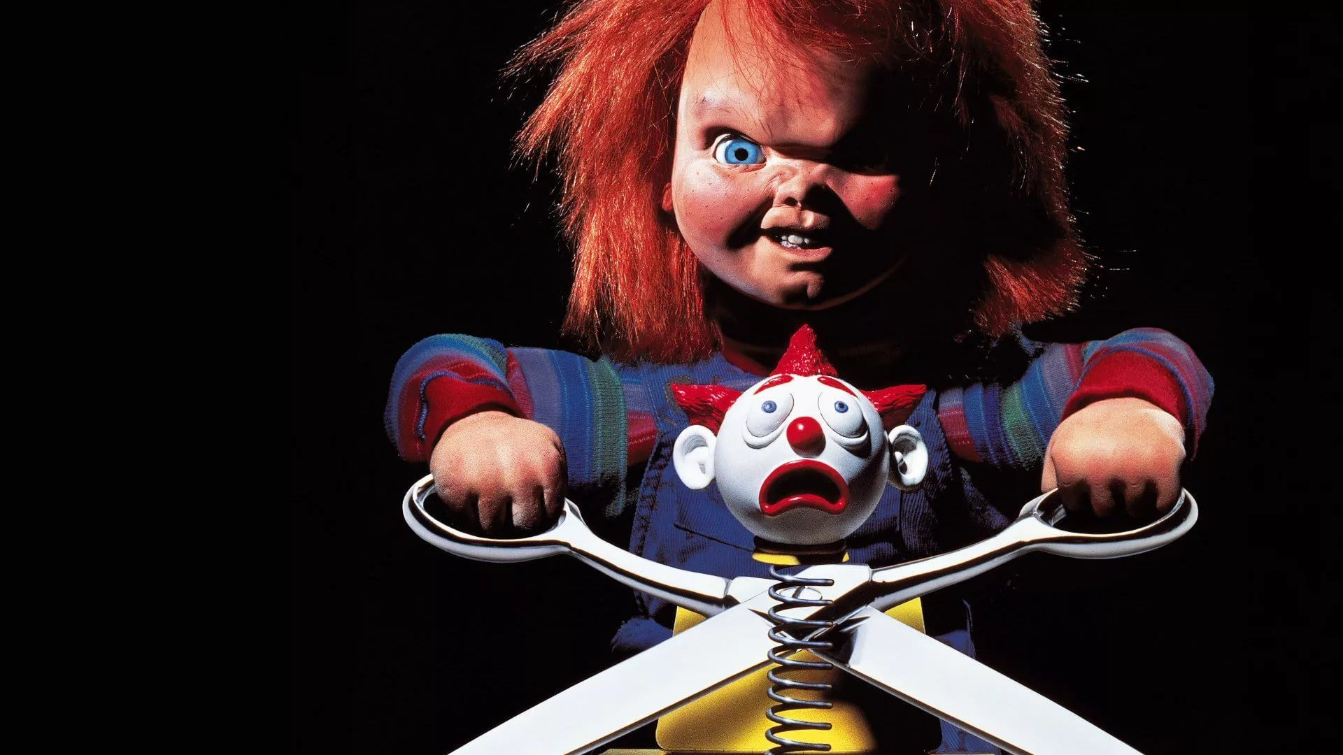 Chucky Doll Download Wallpaper