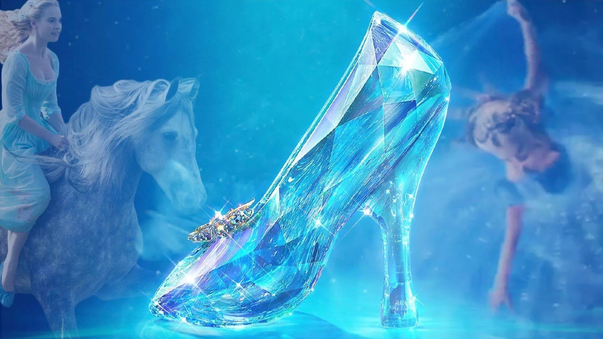 Cinderella good wallpaper