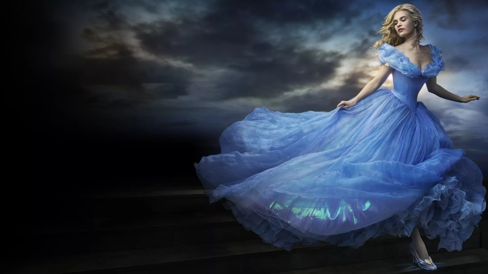Cinderella download wallpaper image