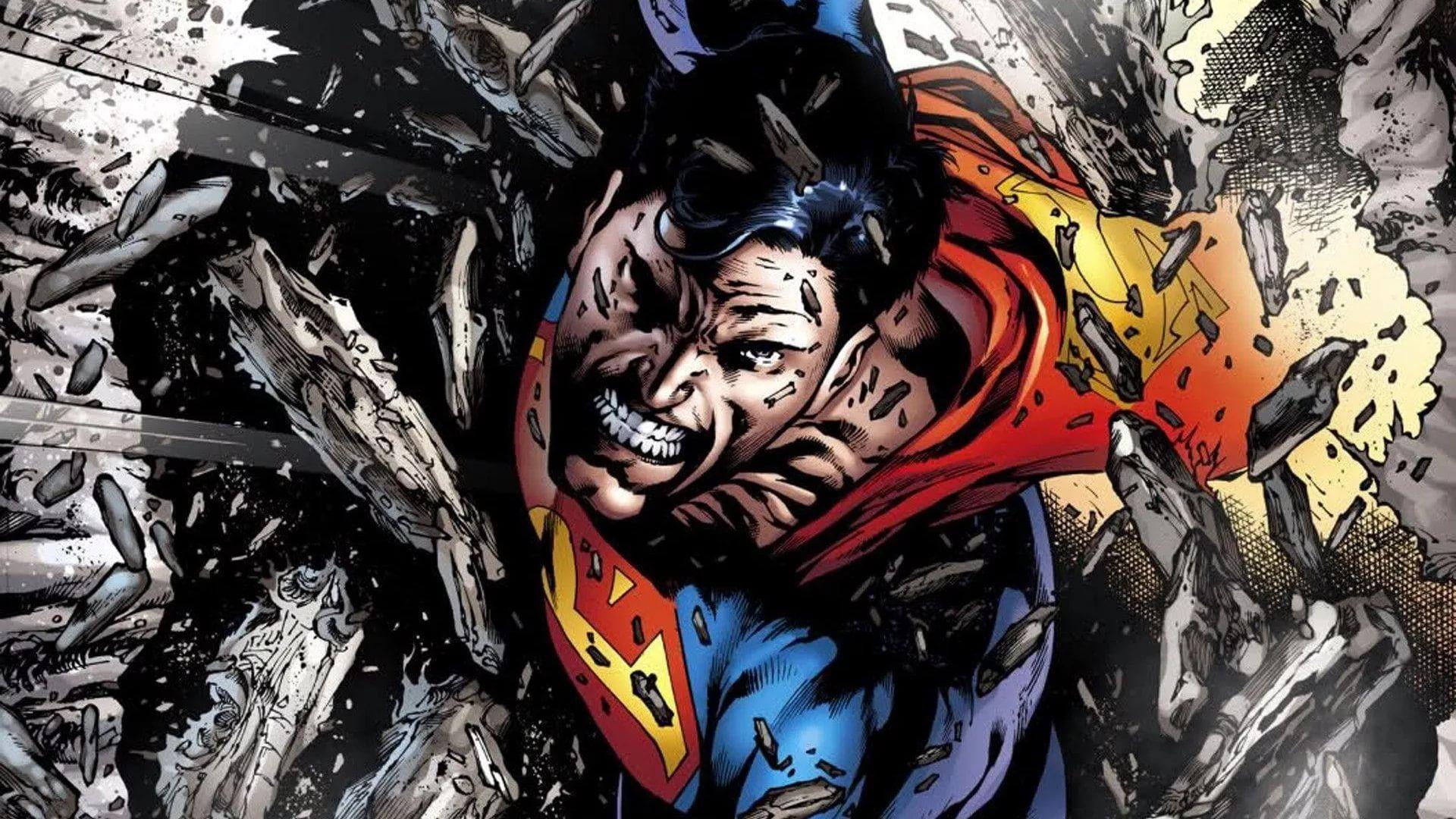 Comic Book Download Wallpaper