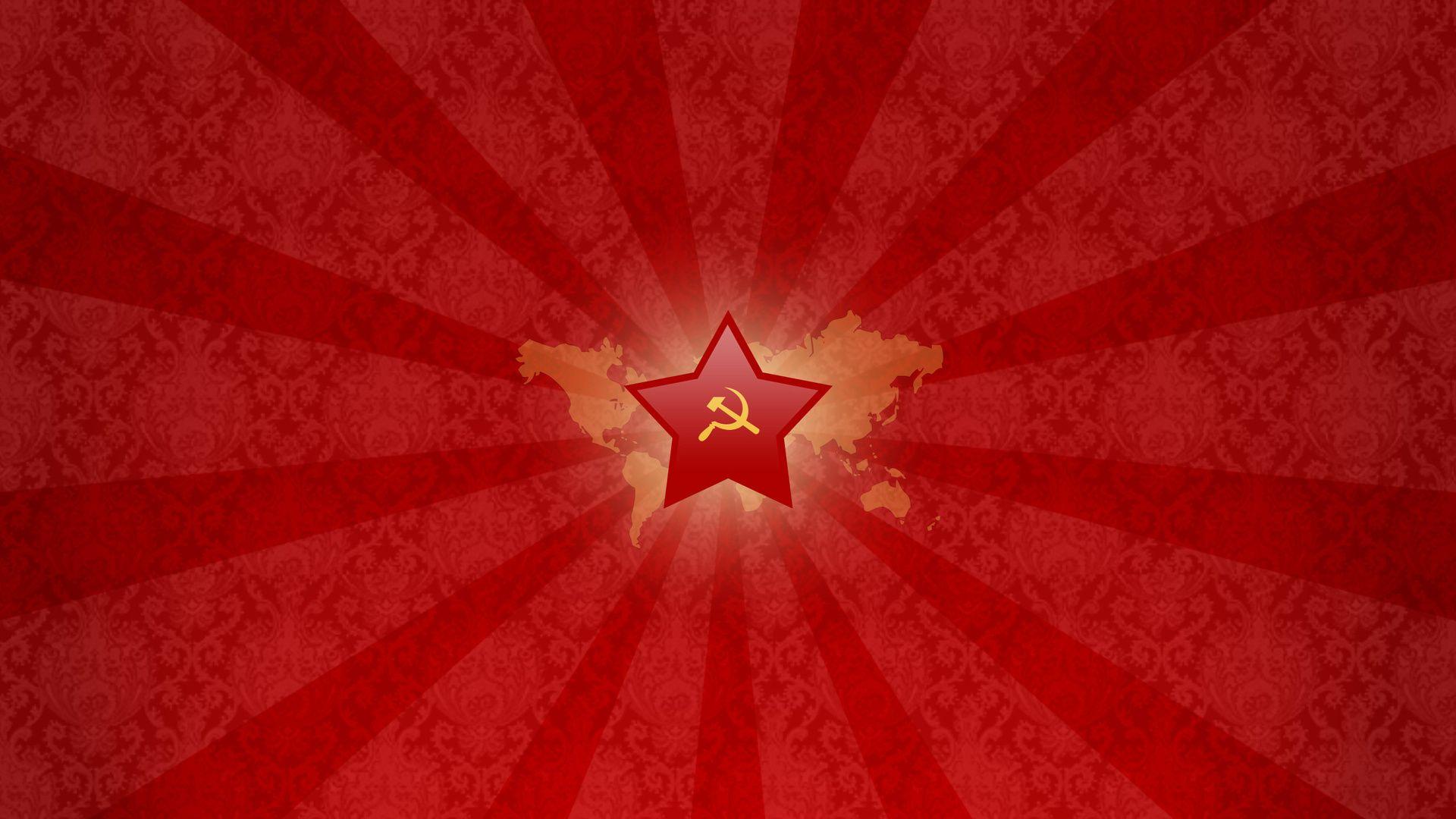 Communism Good Wallpaper