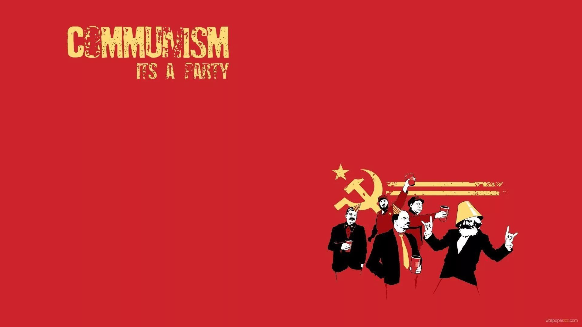 Communism wallpaper and themes