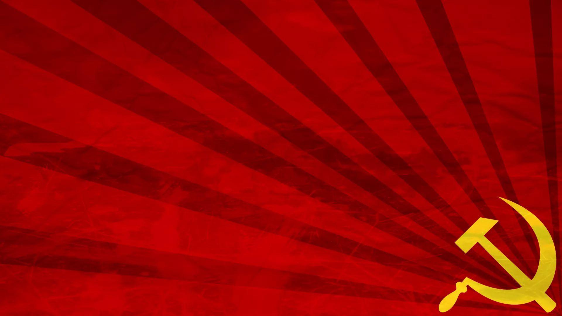 Communism Cool Wallpaper