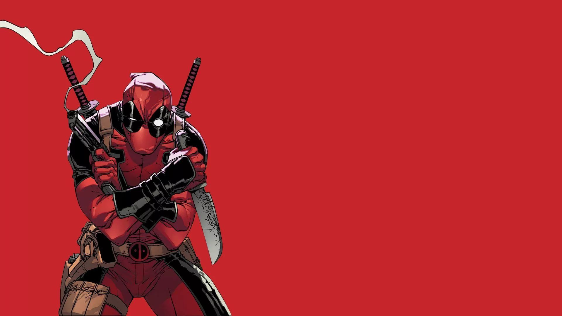 Cool Deadpool wallpaper picture hd