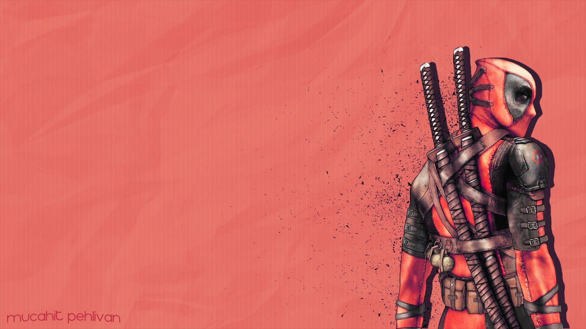 Cool Deadpool wallpaper photo hd