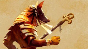 Cool Egyptian Free Wallpaper