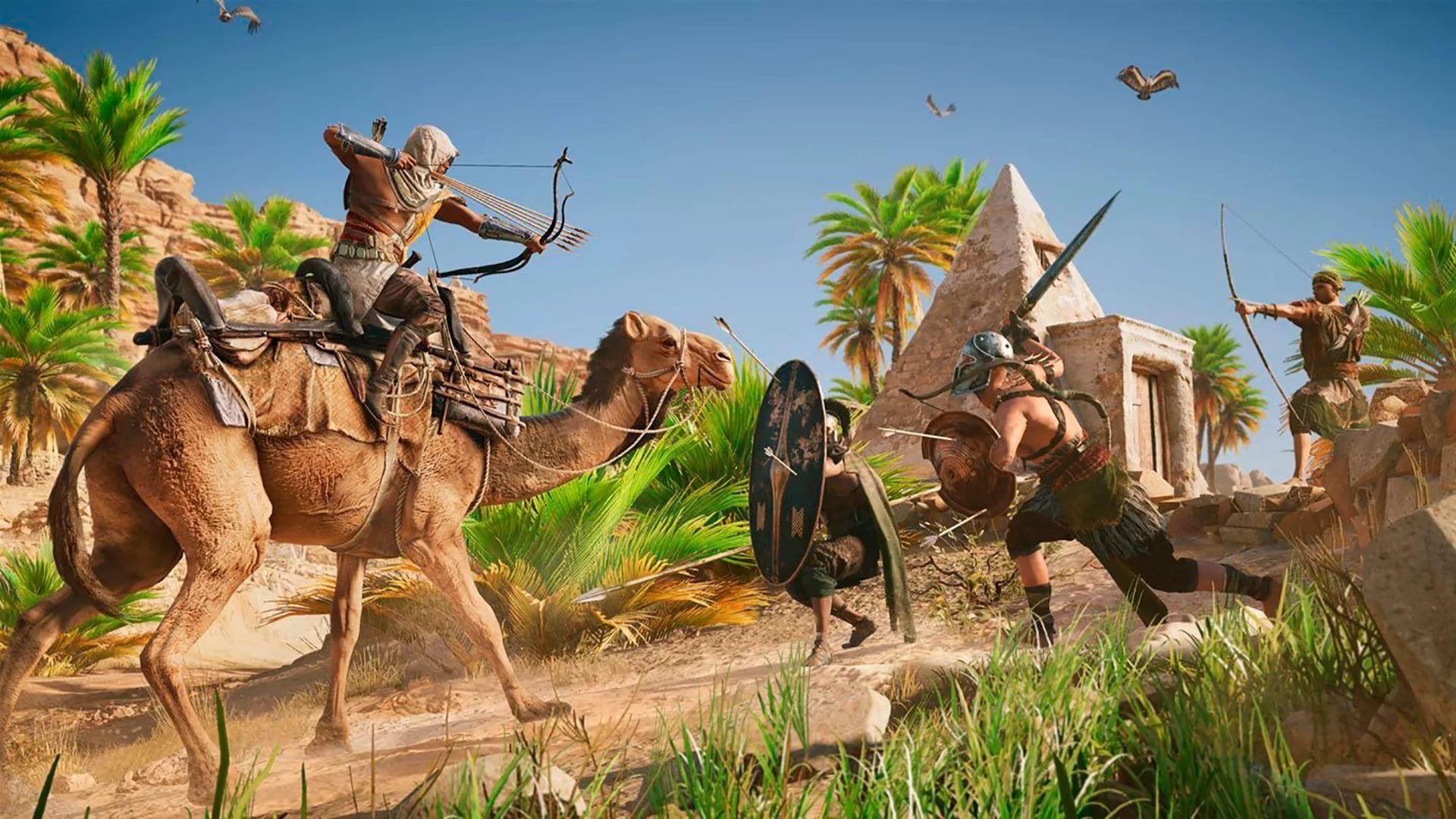 Cool Egyptian PC Wallpaper HD