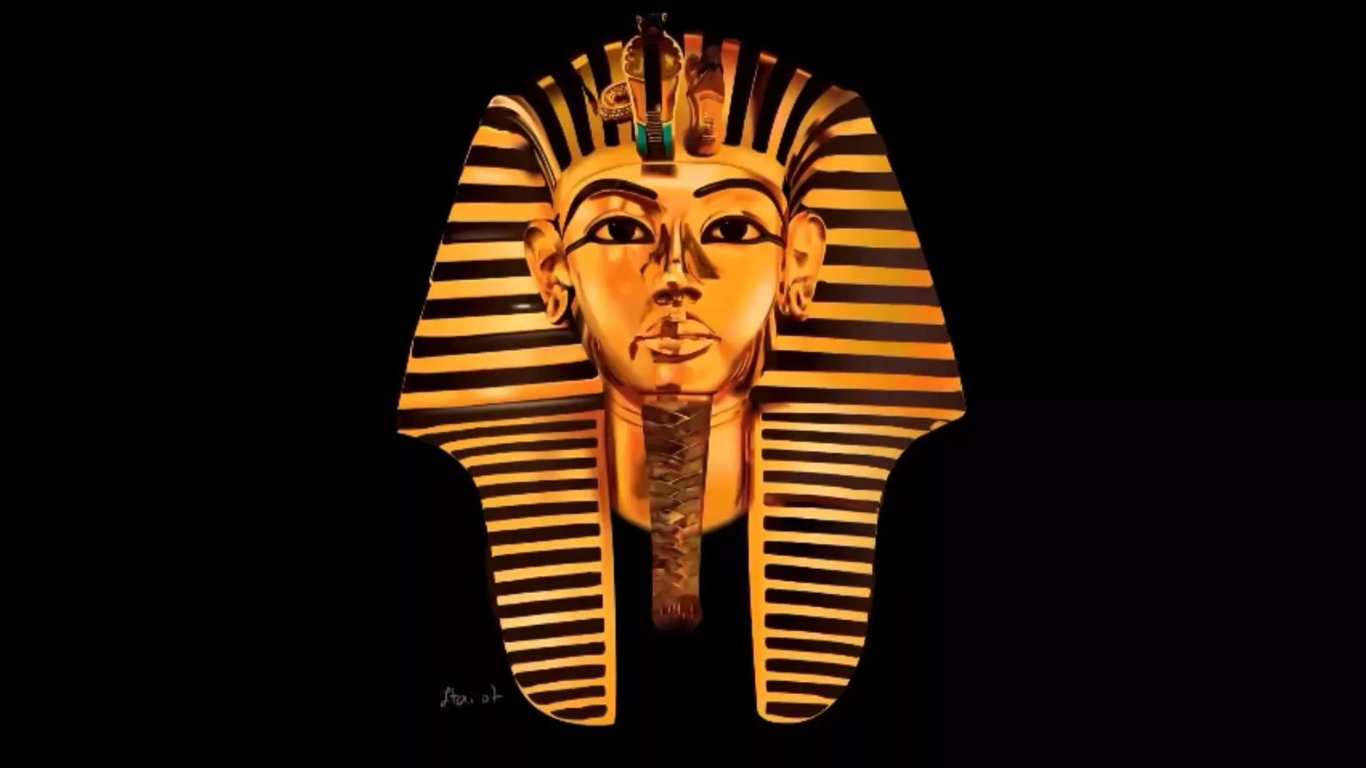 Cool Egyptian Wallpaper