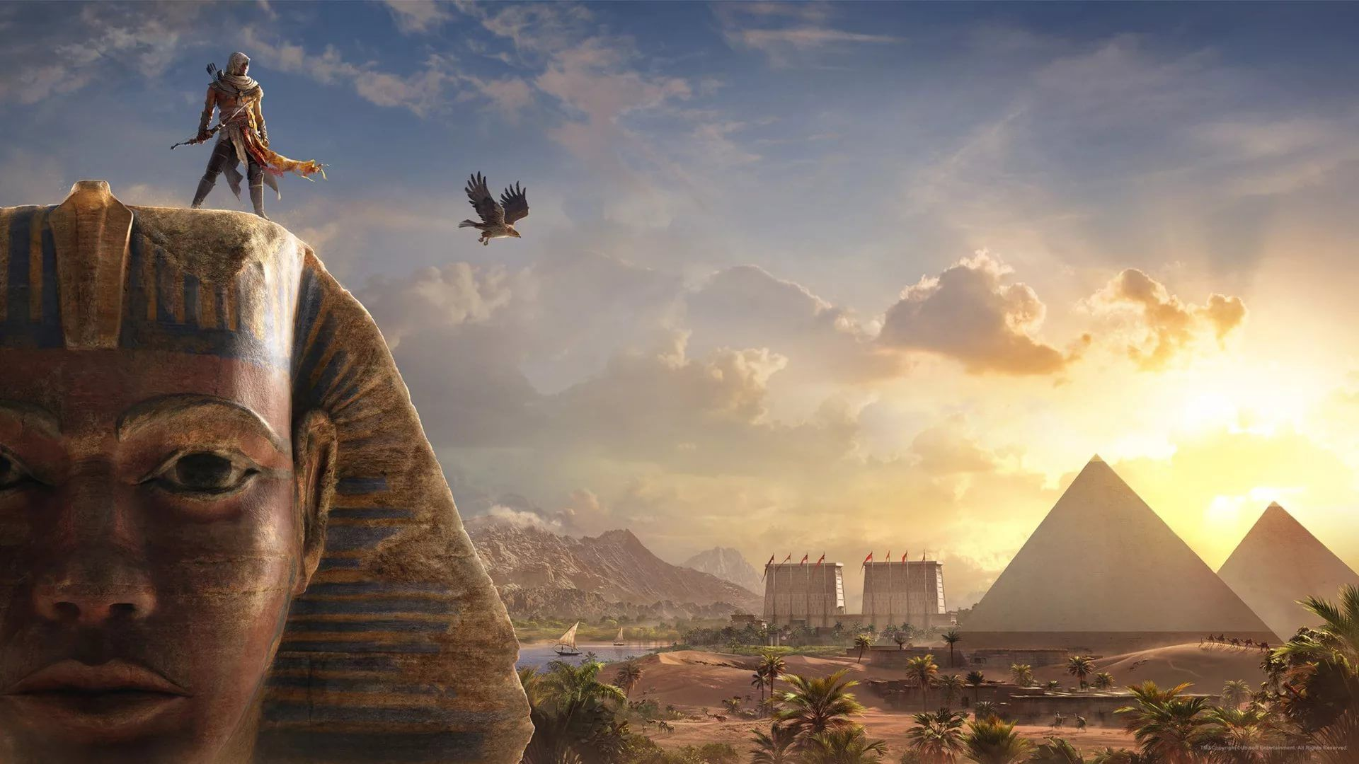 Cool Egyptian Picture
