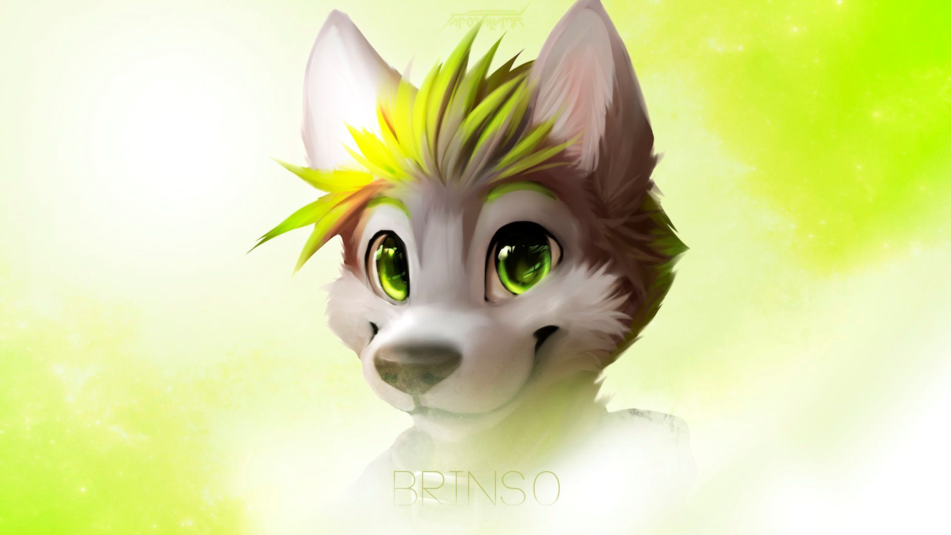 Cool Furry HD Download