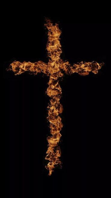 Cross iPhone 6 wallpaper