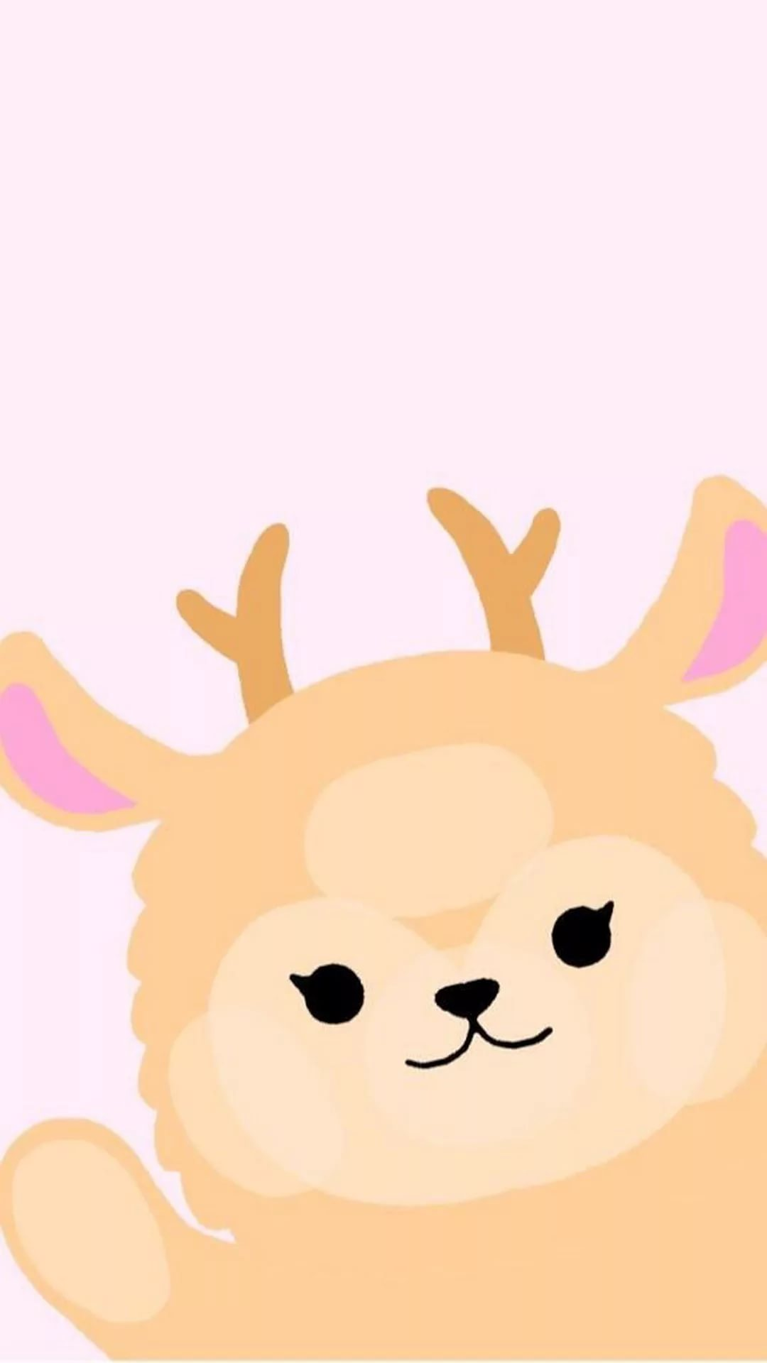 Cute iPhone wallpaper