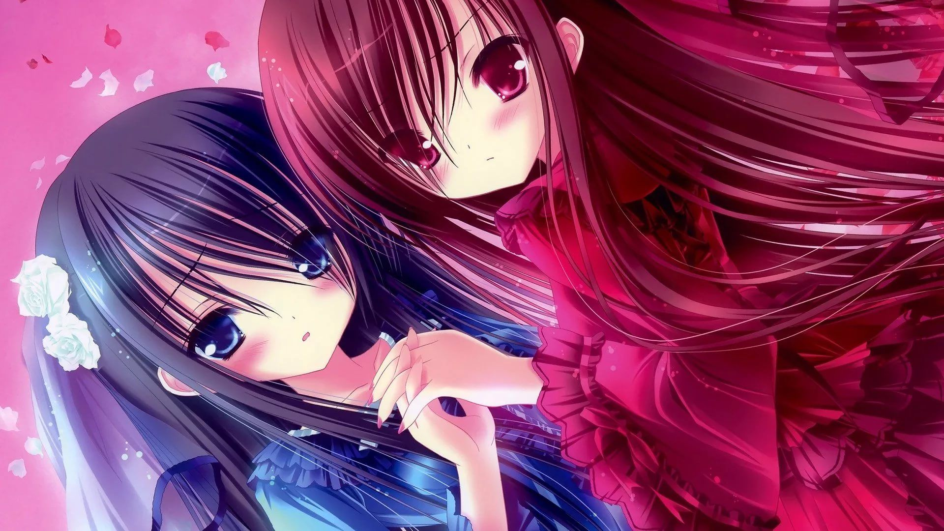 Cute Anime wallpaper download
