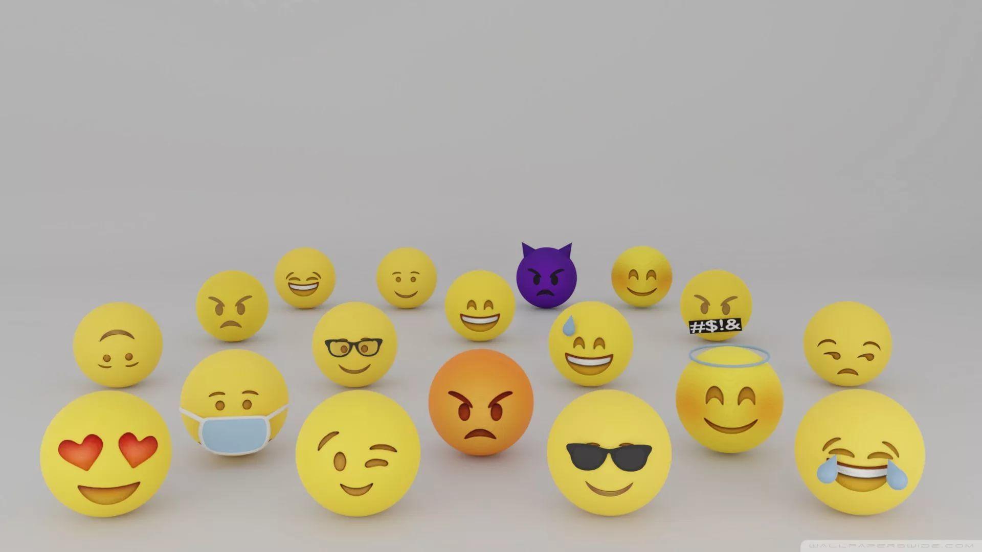 Cute Emoji Picture