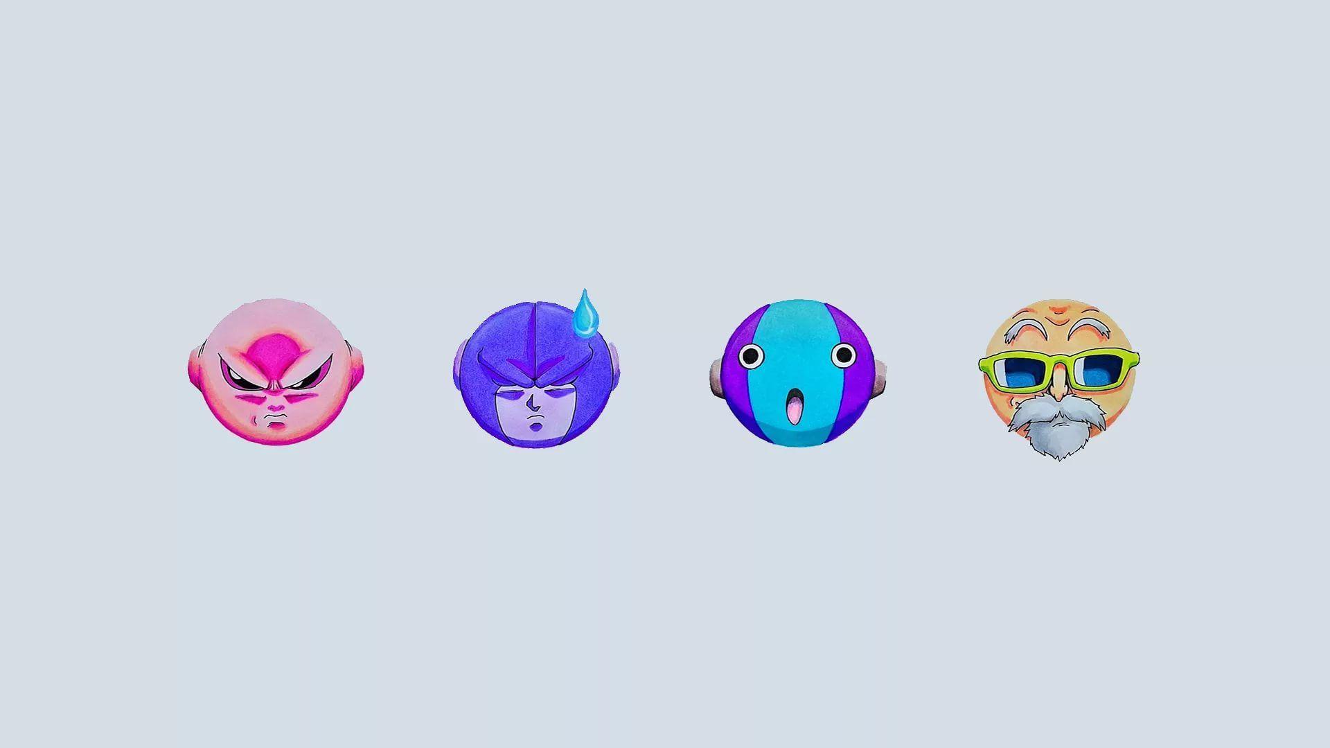 Cute Emoji Wallpaper and Background