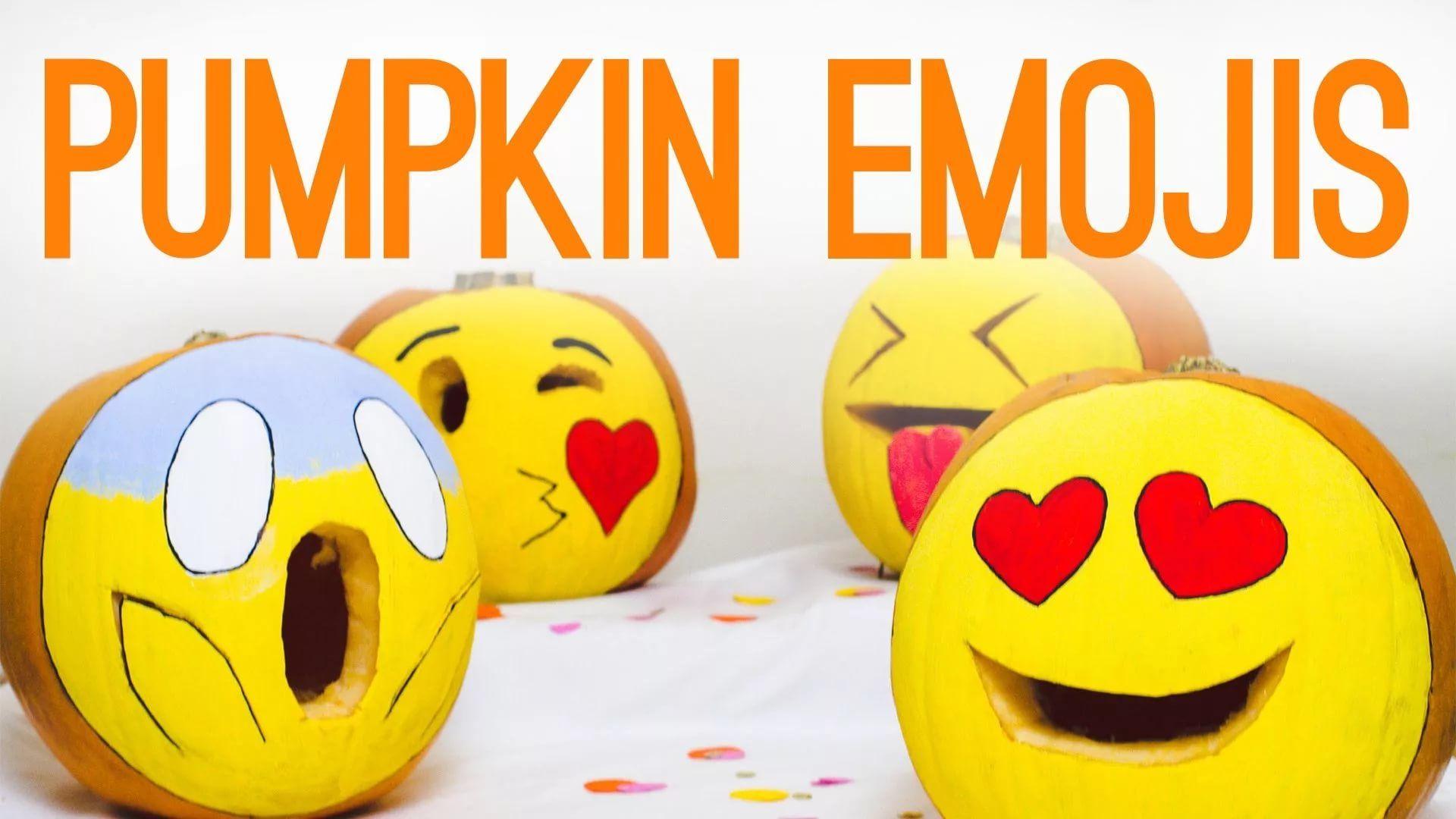 Cute Emoji pc wallpaper