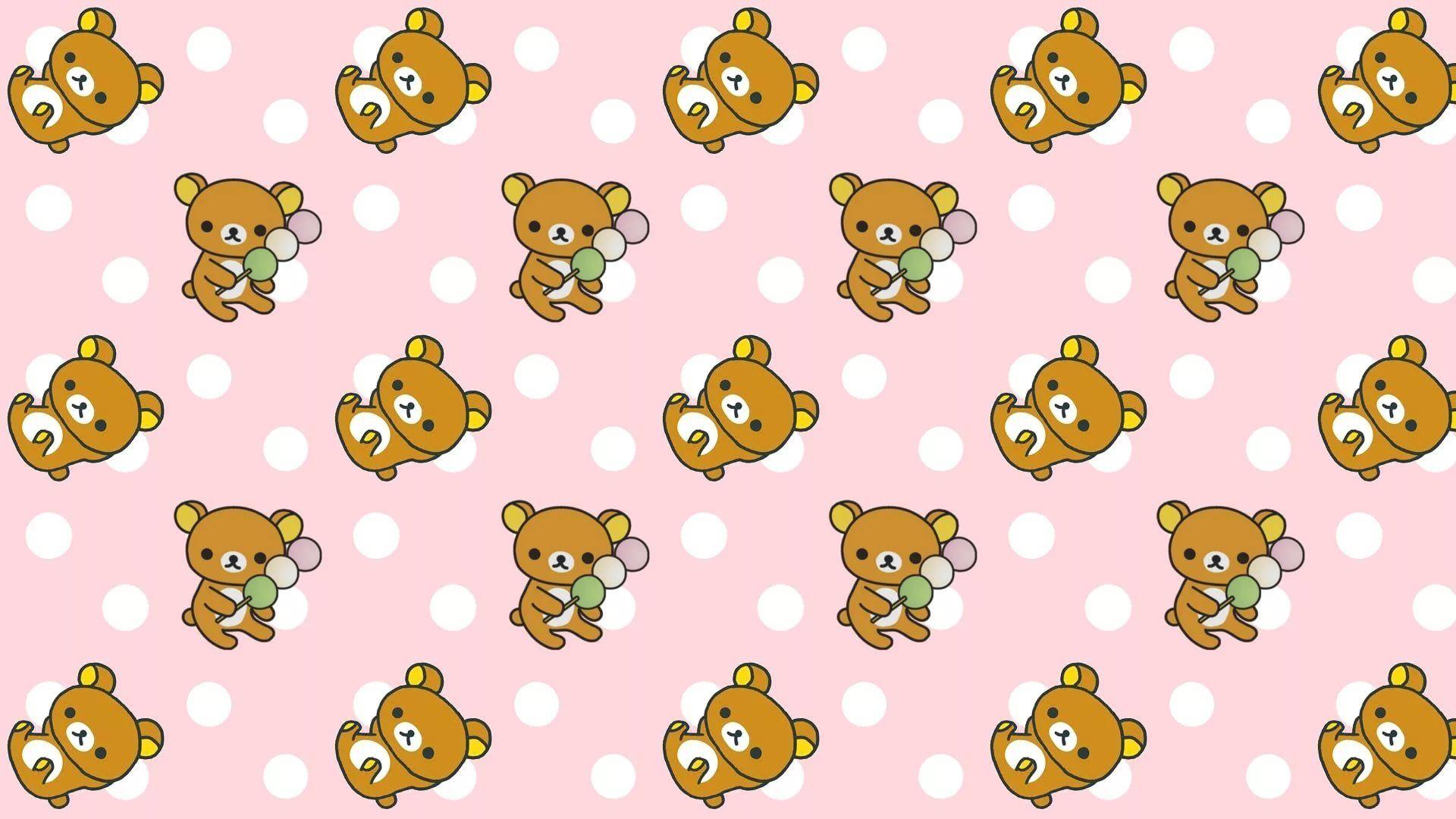Cute Emoji full wallpaper