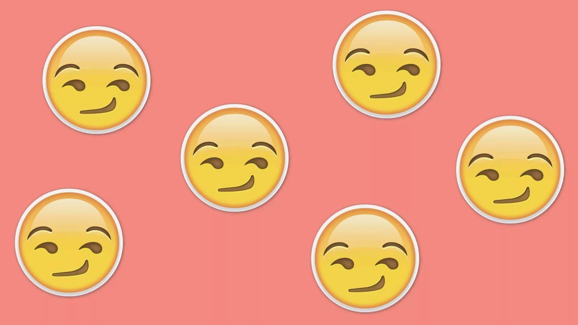 Cute Emoji Background Wallpaper HD