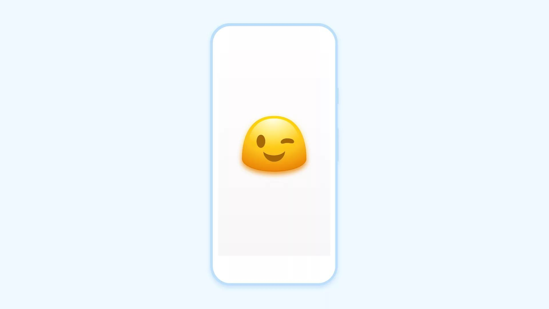 Cute Emoji Pic