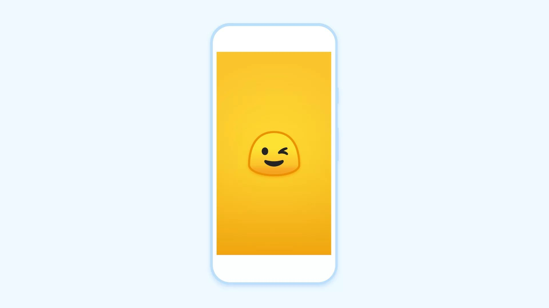 Cute Emoji Cool HD Wallpaper