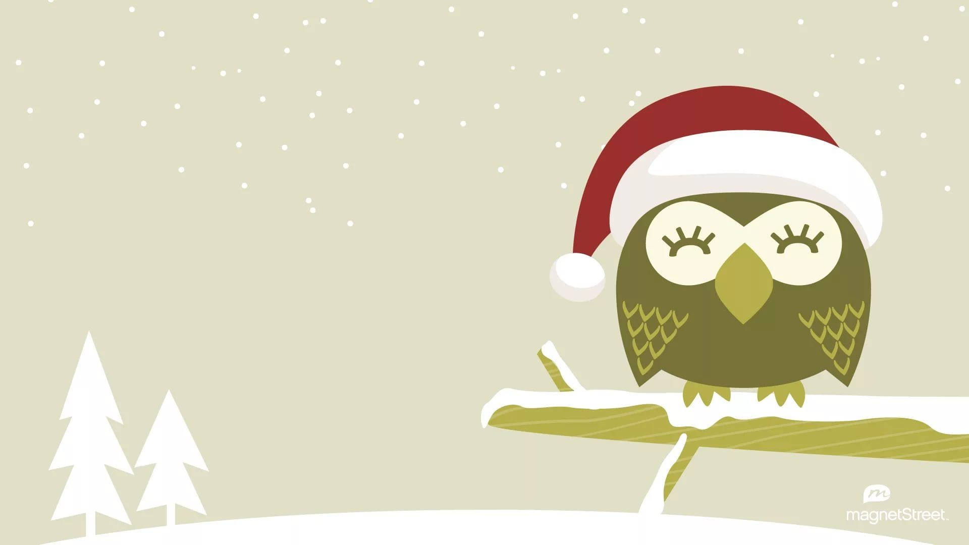 Cute Owl wallpaper and themes