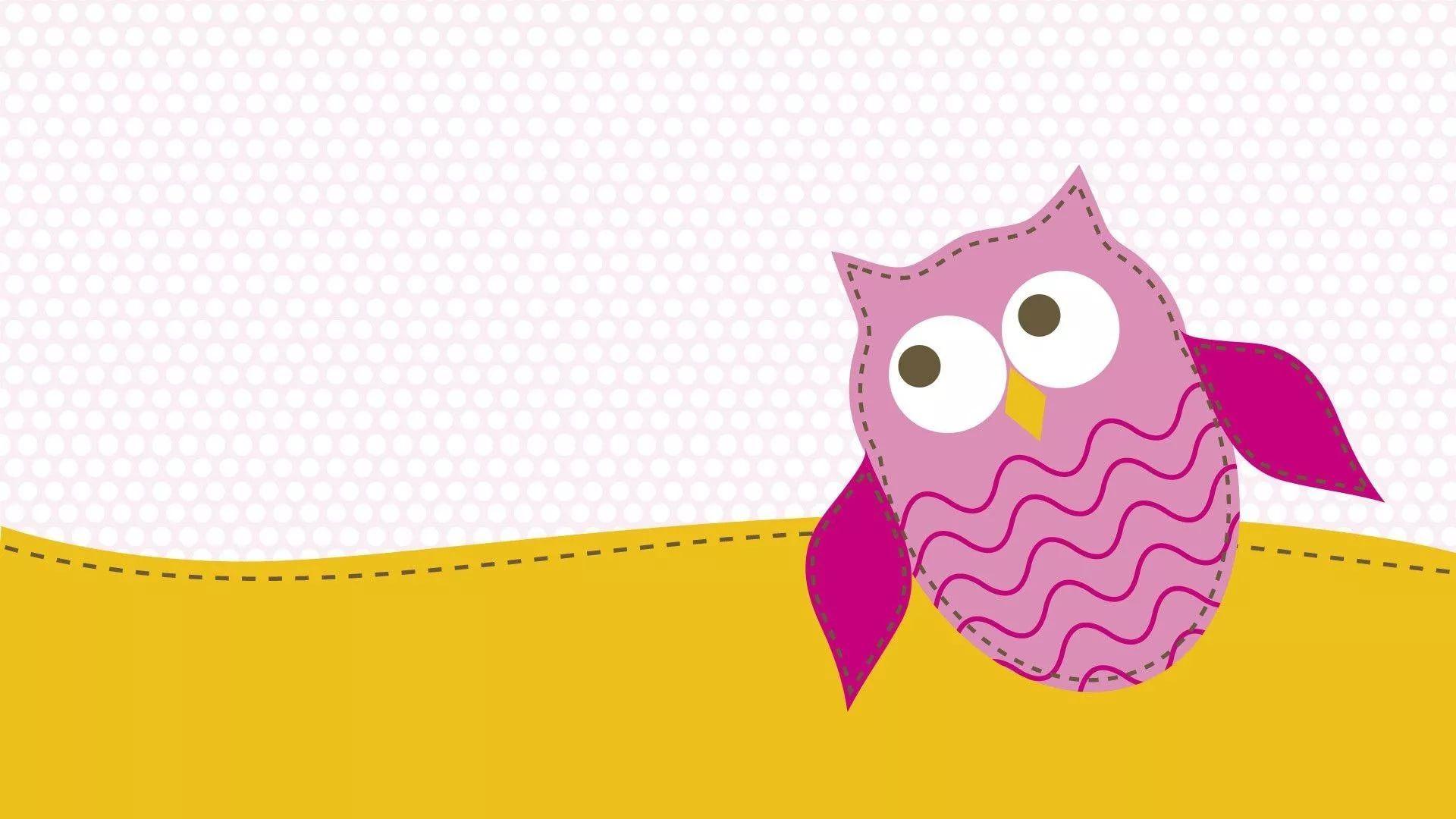 Cute Owl download wallpaper image