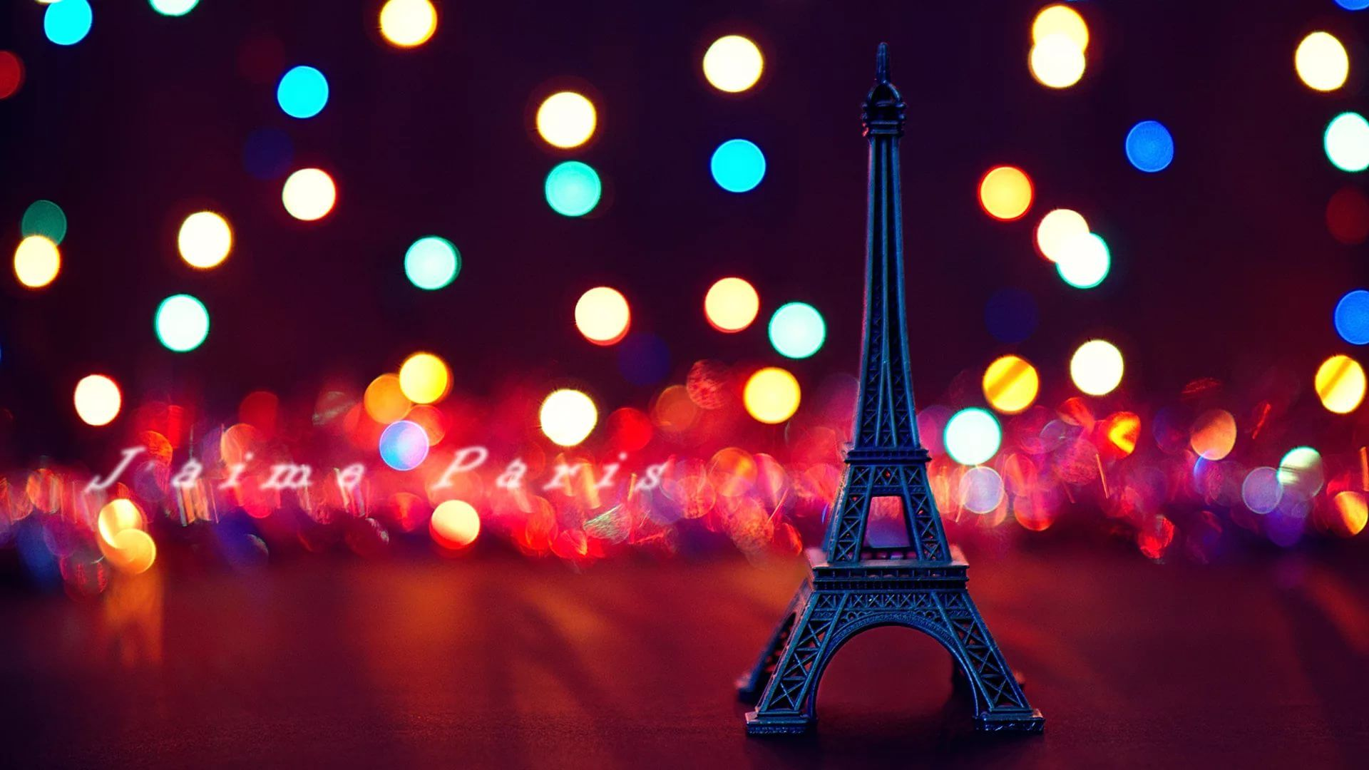 Cute Paris hd wallpaper 1080