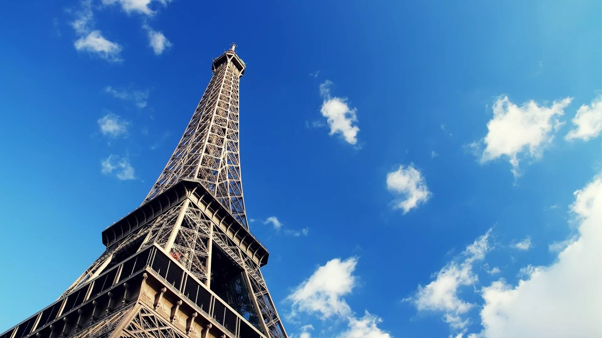 Cute Paris beautiful wallpaper