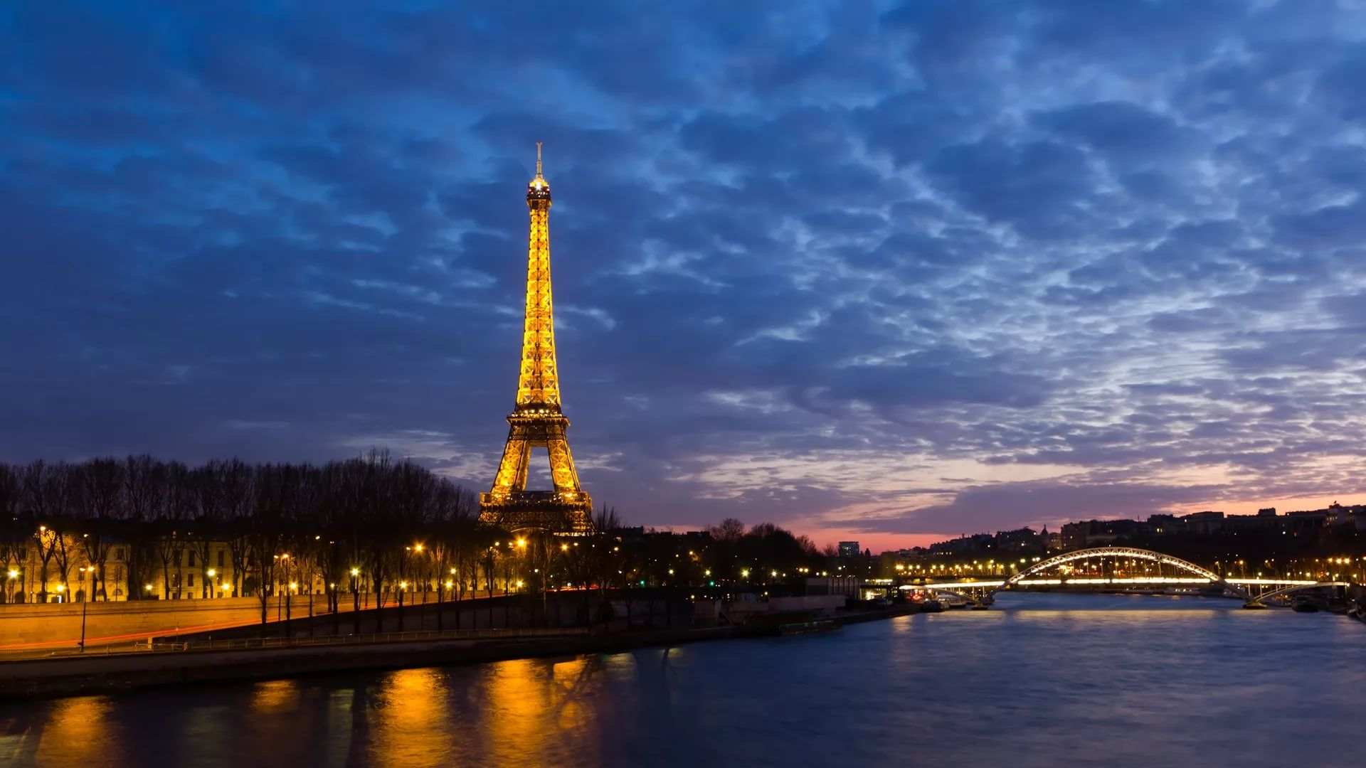 Cute Paris full screen hd wallpaper