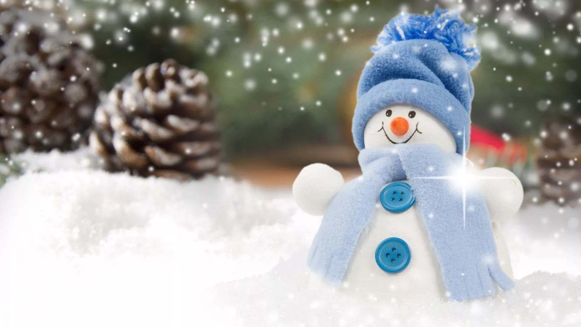 Cute Winter Wallpapers 36 Images Wallpaperboat