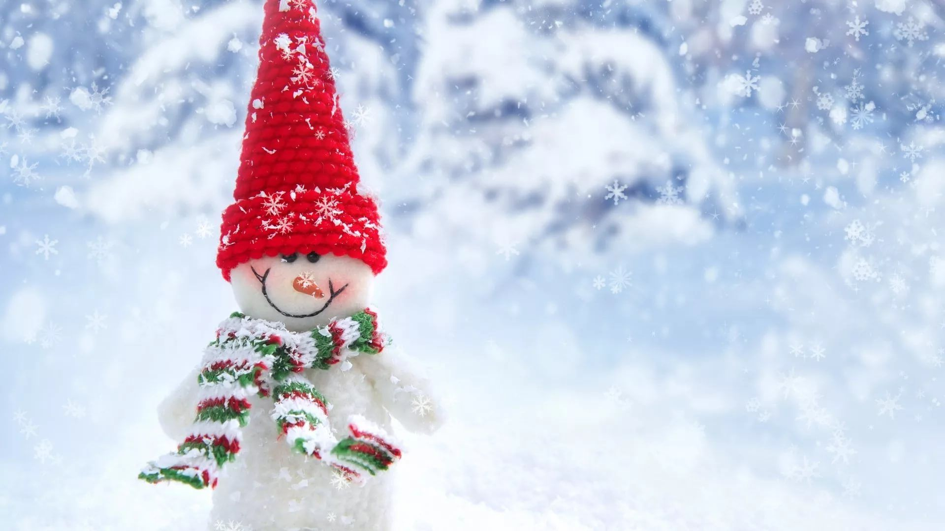 Cute Winter wallpaper image hd