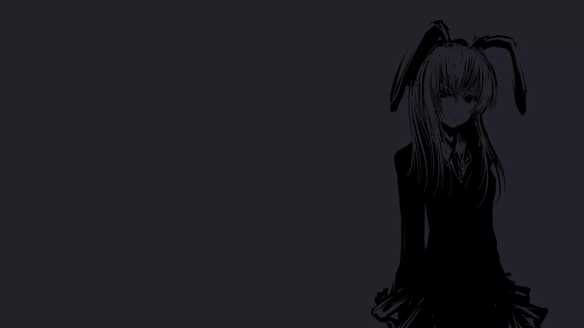 Dark Anime Wallpapers 30 Images Wallpaperboat