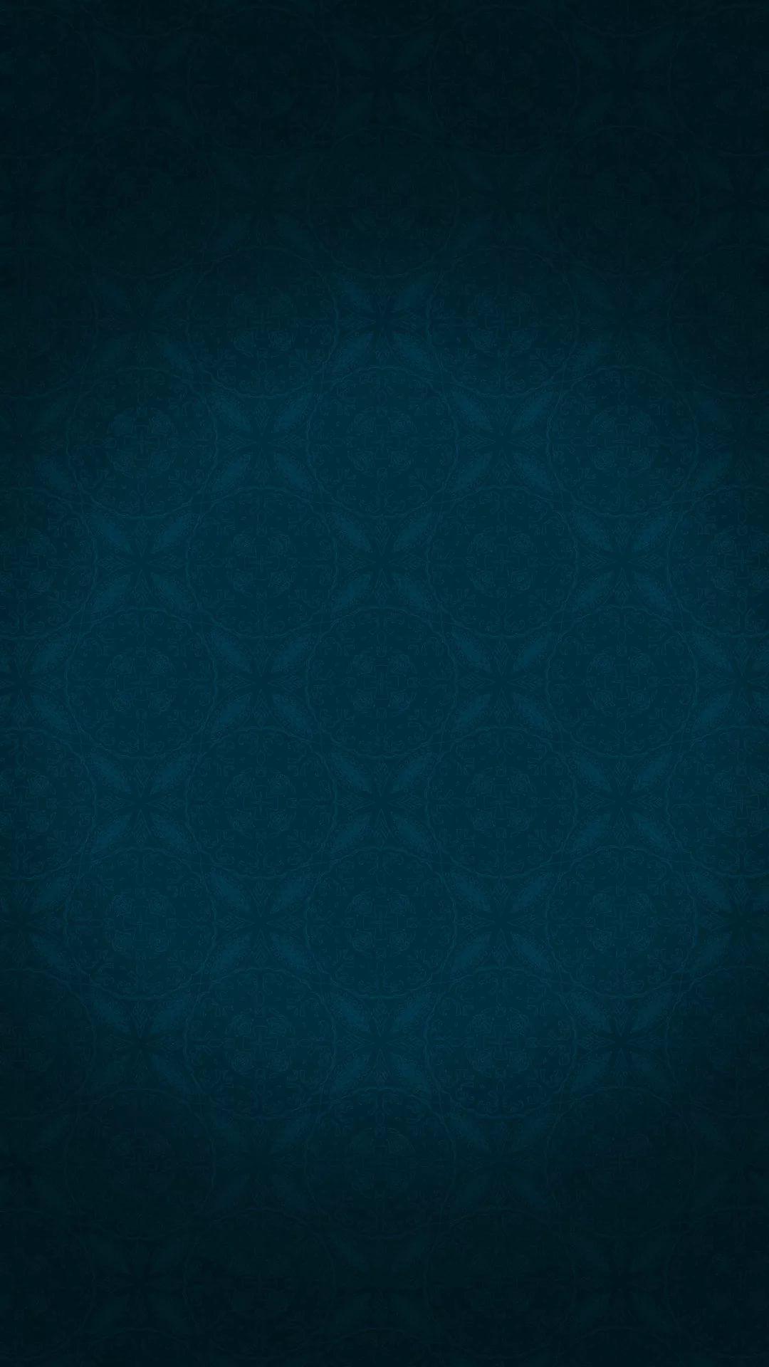 Dark Blue iPhone wallpaper