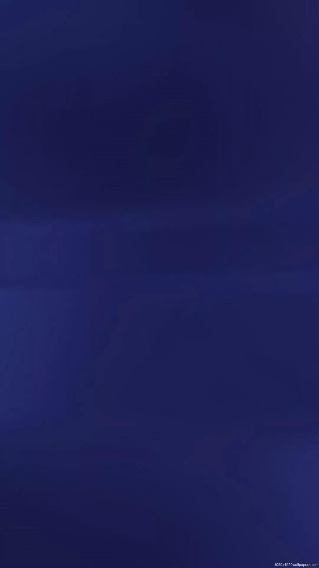 Dark Blue phone background