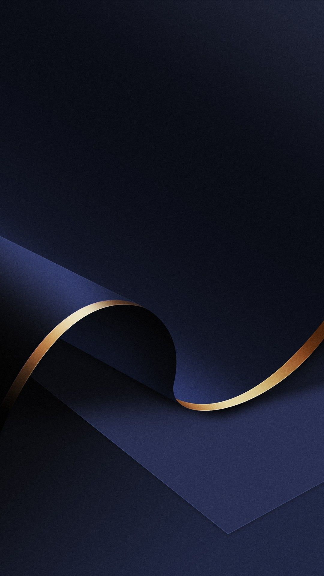 Dark Blue iPhone hd wallpaper