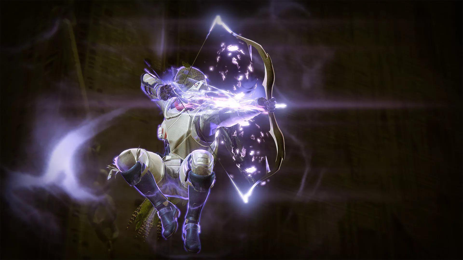 Destiny Hunter Picture