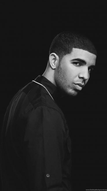 Drake phone background