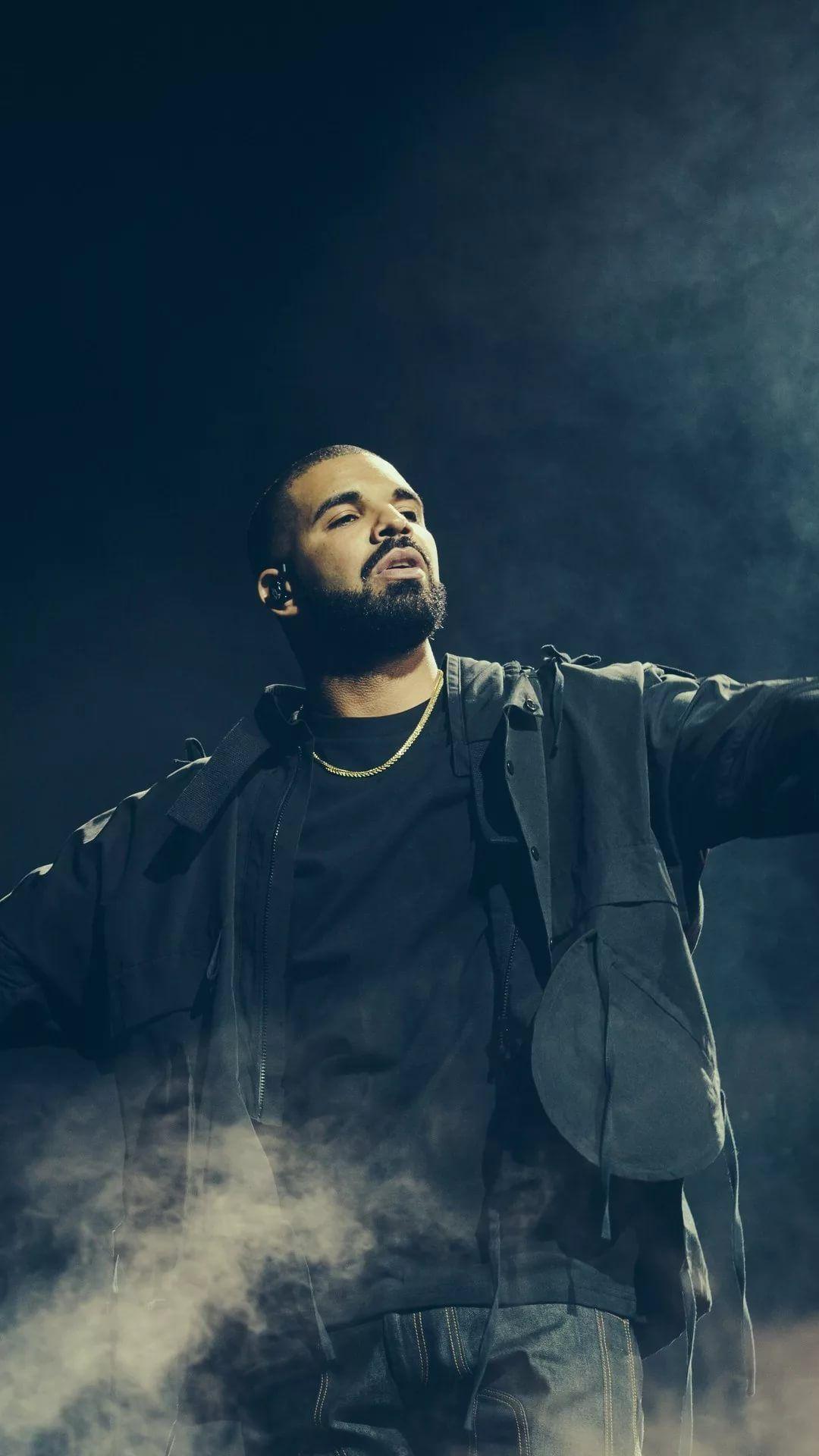 Drake iPhone hd wallpaper