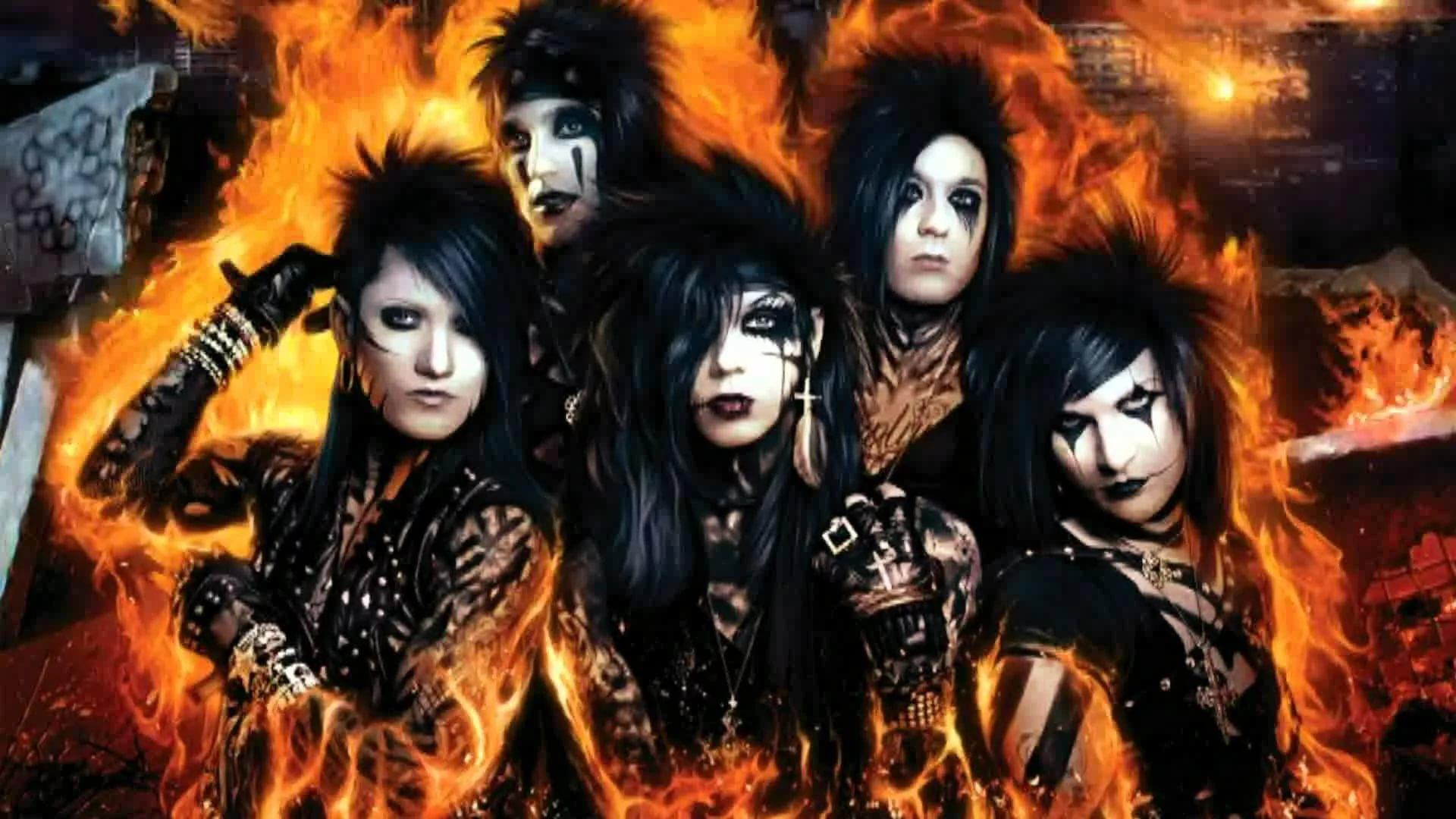 Emo Band Pic