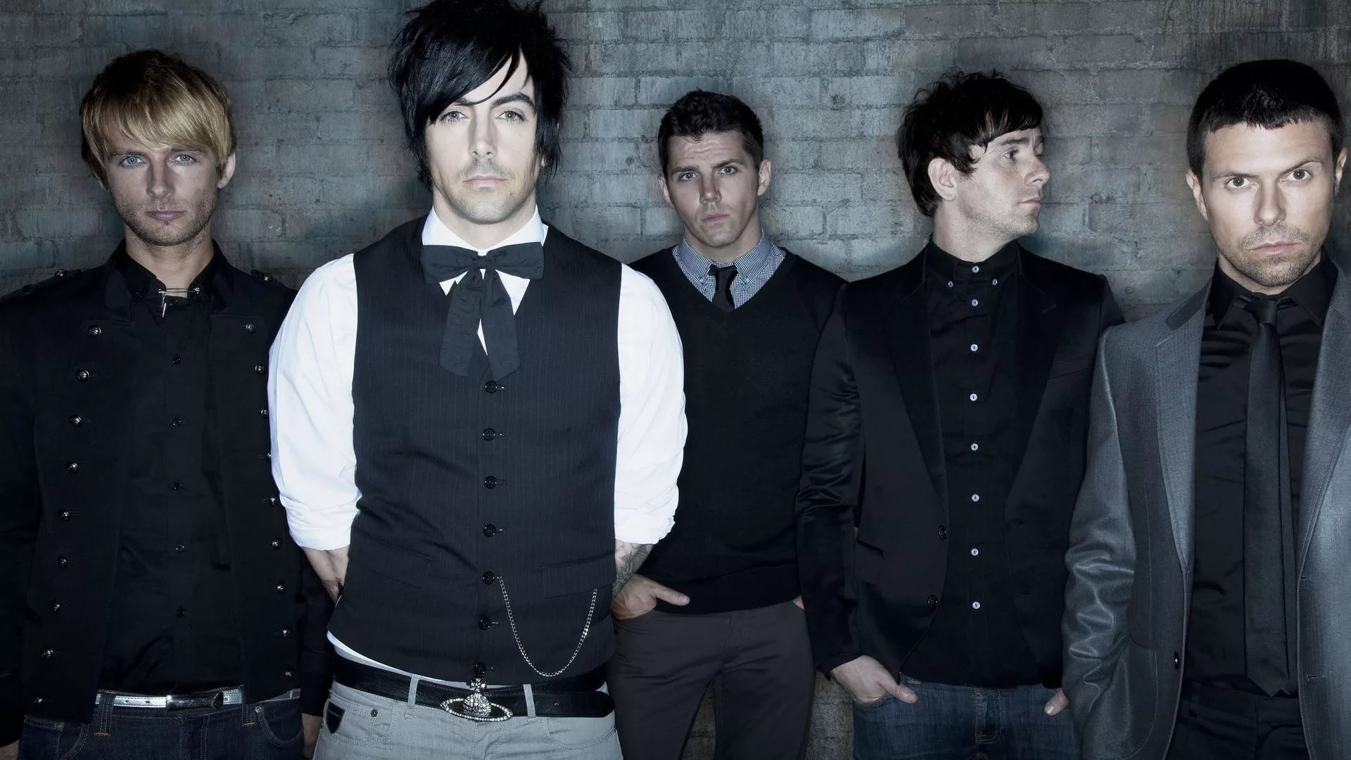 Emo Band Picture