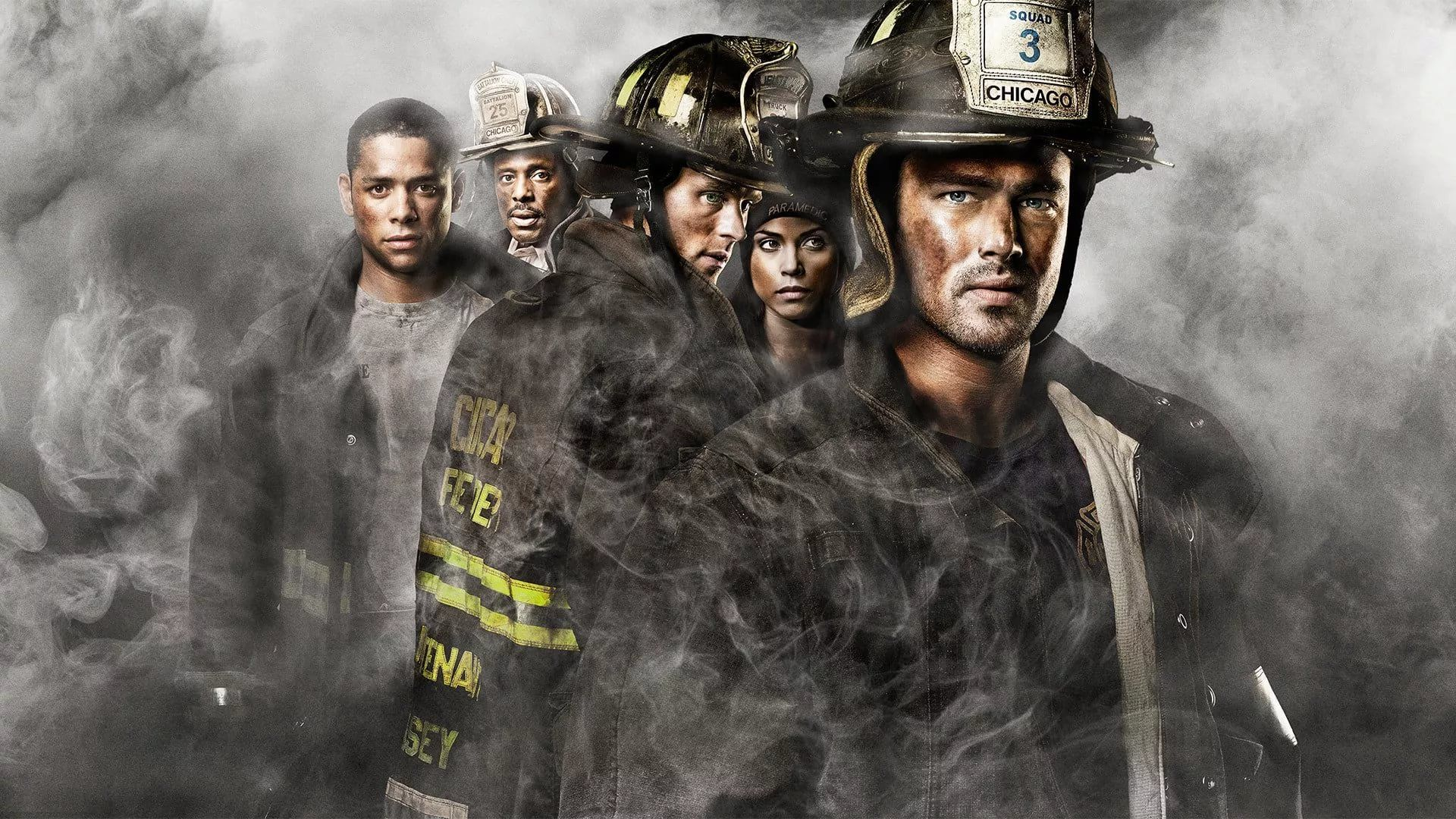 Firefighter Pic