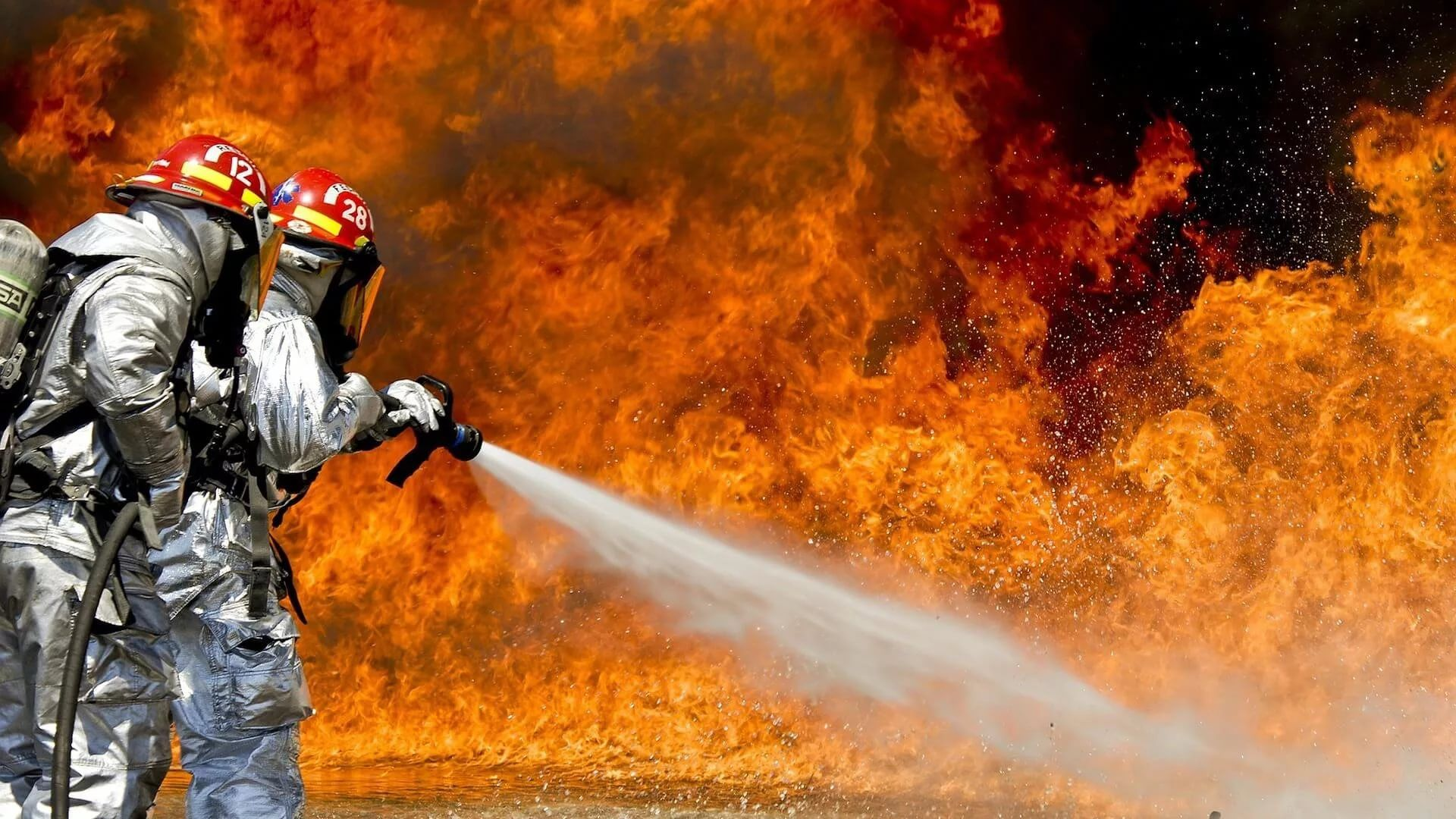Firefighter HD Download