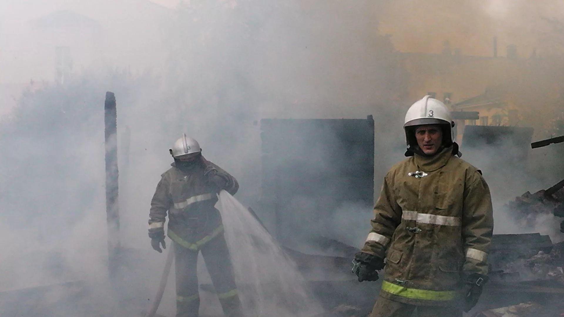 Firefighter full screen hd wallpaper