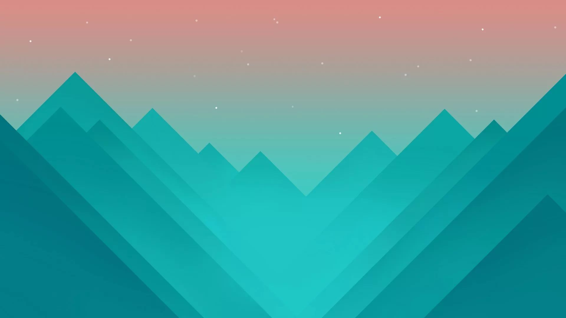 Flat background wallpaper